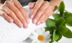Kosmetische Hand- & Fußpflege